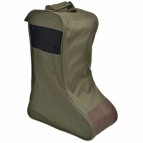 PERCUSSION WELLINGTON BOOT BAG Wellies Carrying Case Hunting Fishing Camping
