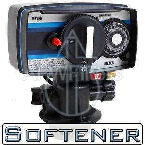 Fleck-5600-Metered-Softener-Replacement-Control-Valve