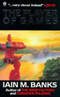 The Player of Games by Iain M. Banks (Paperback, 1989)