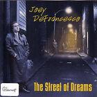 The Street of Dreams by Joey DeFrancesco (CD, Aug-2007, Silverwolf Records)