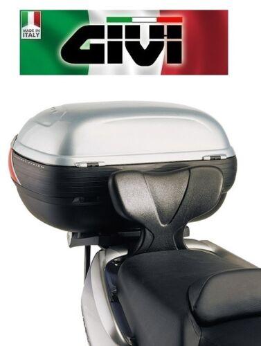 SCHIENALINO bauletto YAMAHA TMAX 500 2007 TB45 GIVI