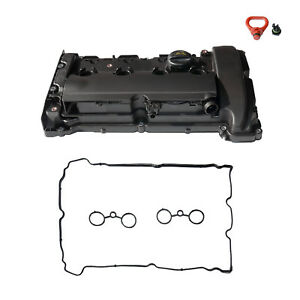 Mini R55 R56 R57 16t Cooper S Jcw N14 Engine Cylinder Valve Cover