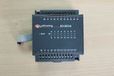 UNITRONICS I//O EXPANSION MODULE IO-DI16-L 16 DIG INPUTS