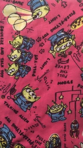 Size 2XL 110715 NWT Lularoe Disney Aliens Toy Story Pink Irma Top Shirt