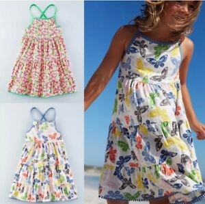 c5c250041c0 Girls Ex Mini Boden Summer Dresses 1 2 3 4 5 6 7 8 9 10 11 12Yrs