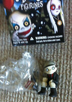 Living Dead Dolls Figurines Damien Black Suit Variant Mint 4% Ratio