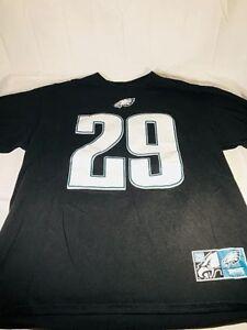Image is loading Philadelphia-Eagles-DeMarco-Murray-29-Tee-Shirt-100- 1fc49e906