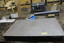 Newport Nrc 36 By 24 By 4 Optical Table