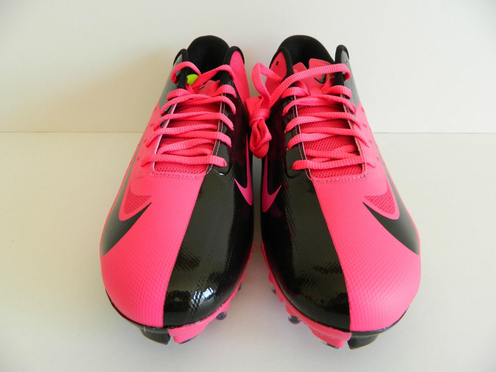 Nike vapor elite talon elite vapor gering (lebhaften rosa / schwarz) (500068 600) new in box!!!!!!! 444ddc