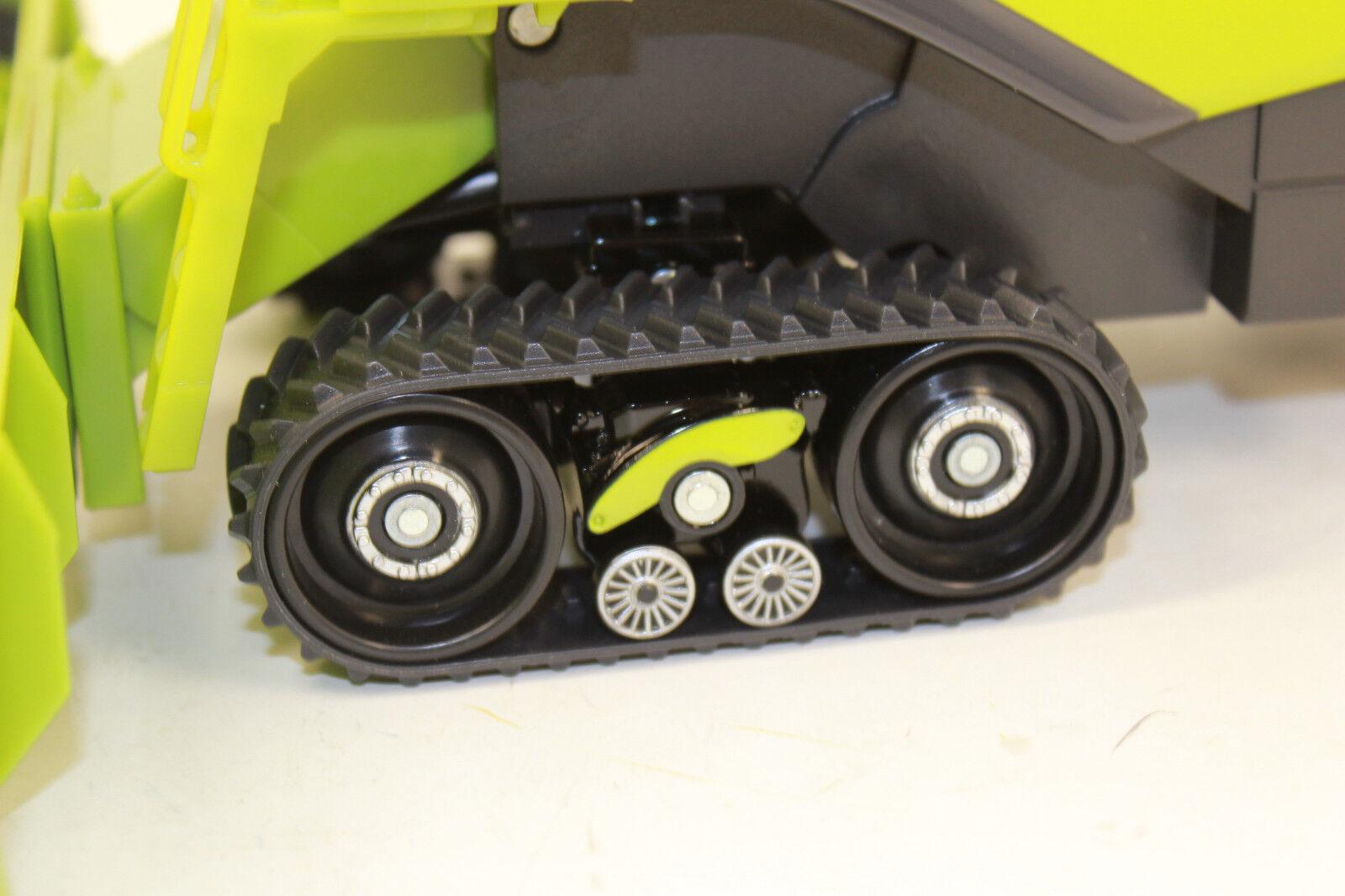 Siku 4258 Claas Lexion avec châssis à à à chenilles 770 1 32 nouveau en OVP ea006d