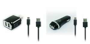 Wall-Home-AC-Car-Charger-5ft-USB-Cable-Cord-for-Apple-iPad-Mini-4-mini-3-2