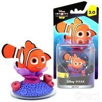 Nemo Disney Infinity 3.0 Xbox 360 One Ps3 Ps4 Wii U Sealed Multi-platform
