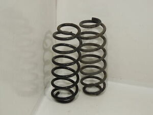 Audi-A2-Pair-Rear-Springs