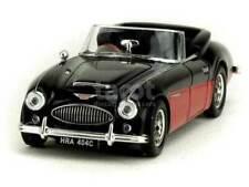 1:43 norev austin healey 3000 Mk III 1964 Black//Red