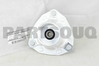 Genuine Nissan 54320-8J001 Strut Mount Insulator Assembly