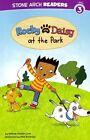 Rocky and Daisy at the Park by Melinda Melton Crow (Paperback / softback, 2013)