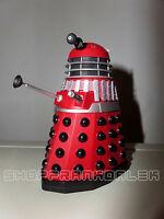 Doctor Who - Red Dalek Alpha (loose Figure)