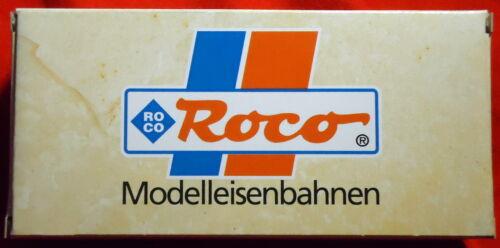 Container Güterwagen Staatl Roco Le Buffet Karstadt Spur H0 NEU Fachingen