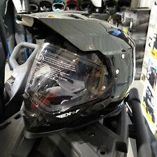 4475211410 BRP New OEM Ski-Doo Modular 2 Yellow Helmet 2X-Large