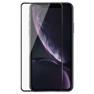 iPHONE XS MAX CERAMICS SCREEN PROTECTOR MATTE ANTI GLARE/FINGERPRINT FULL COVER