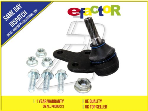 NEW FRONT LEFT OR RIGHT SUSPENSION BALL JOINT 18MM 1234382