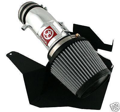 Takeda Stage 2 Short Ram Air Intake System fits 09-14 Nissan Maxima 3.5L V6