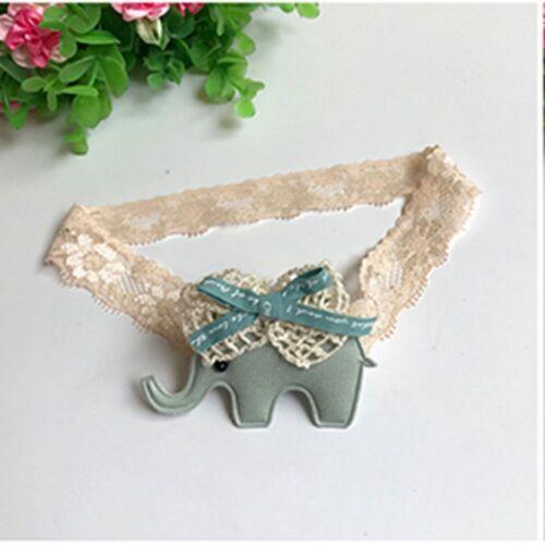 Flower Babies Hairband Hair Accessories Mother /& Kids Girls Girls Clothing