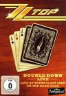 Double Down Live-Live At Rockpalast von Zz Top (2009)