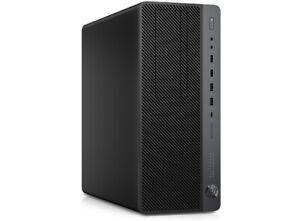 NOUVEAU-HP-EliteDesk-800-station-de-travail-G4-Tour-PC-I7-8700-16-Go-256-Go-SSD-DVDRW-NVIDI