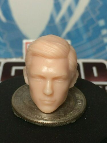 environ 15.24 cm fig MARVEL LEGENDS Hell Boy 2017 SPIDER-MAN Tom HOLLAND 1:12 scale head Cast pour 6 in
