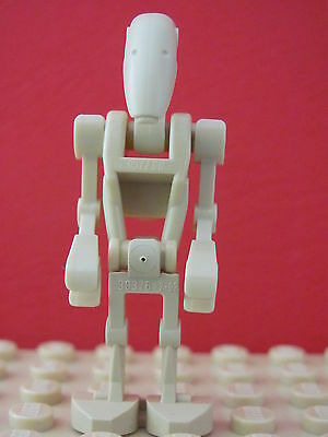 Lego series 9 battle mech parfait état