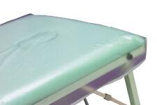 HIVE Options Plastik PVC Schutz Beauty Bett SOFA ABDECKUNG Wachs Verschütten