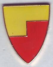 Nordkap  Wappen,Angel Pin für Norwegen Angler,Anstecker