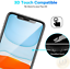 For-iPhone-11-Pro-X-XS-Max-XR-20D-Curved-Tempered-Glass-Full-Screen-Protector thumbnail 3