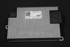 Audi-Q7-4M-Steuergeraet-fuer-beheizbare-Frontscheibe-Wandler-4M0907133