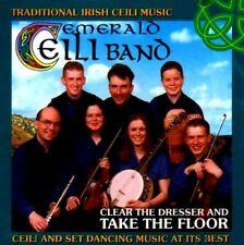 EMERALD CEILI BAND ~ TAKE THE FLOOR ***** NEW SEALED CD ***** IRISH DANCE MUSIC