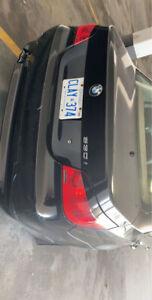 2004 BMW 5 series 530I 180km