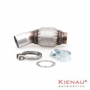 Flexrohr-Hosenrohr-Dieselpartikelfilter-DPF-fuer-BMW-E81-E82-E87-E88-E90-E91-E93
