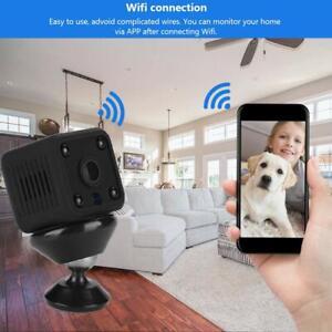 Camara-De-Seguridad-HD-1080P-Inalambrica-Wifi-Mini-Espia-Para-El-Hogar-Control-Remoto-De-Vision