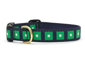 Dog-Puppy-Up-Country-Design-Made-in-USA-Cube-Appeal-Collar-Large-1-034-Wide