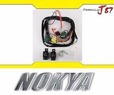 Nokya Relay Wire Harness 9008 H13 NOK9219 Head Light Bulb ... on
