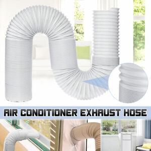 Tubo-Scarico-Flessibile-DIA13cm-0-5-1-1-5-2-3-4m-Per-Condizionatore