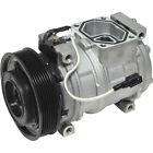 A/C Compressor-MPI UAC CO 22006C