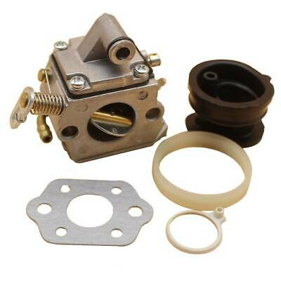 Ignition Coil Carburetor Gasket Fit Stihl 018 017 MS170 MS180 Chainsaw Engine