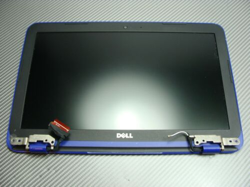 """Dell Inspiron 11-3162 11.6/"""" Genuine Laptop Matte LCD Screen Complete Assembly"""
