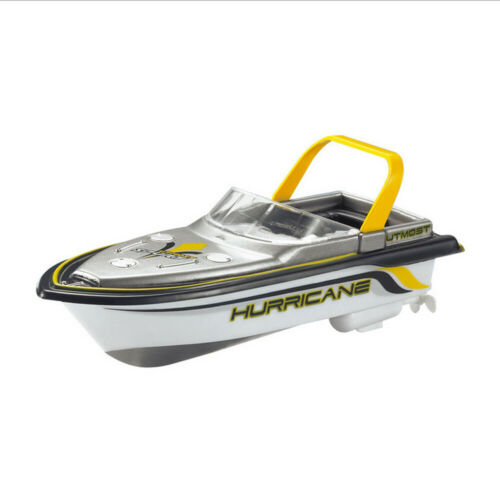 Wireless Remote Control Electric Speedboat RC Racing Boat Kids Outdoor Toys