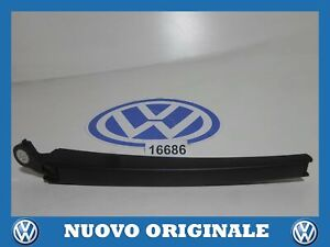 Racket Windshield Wiper Rear Window Arm Original VW Tiguan Touran 2008