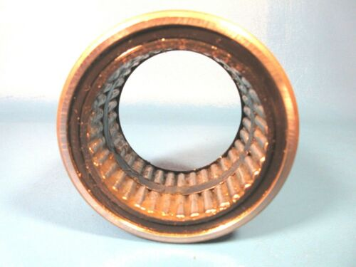 Double Sealed McGill GR-36-SRS Guiderol® Center-Guided Needle Roller Bearing