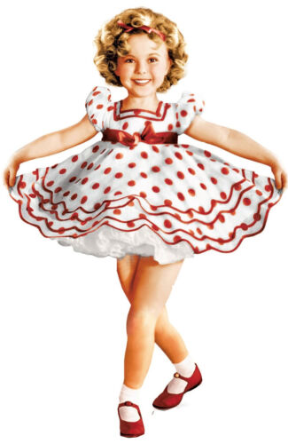 Shirley Temple Halloween Costume Collection On Ebay