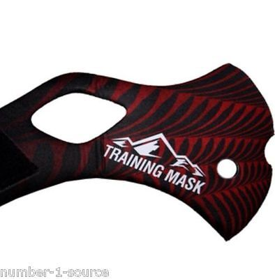 Elevation Training Mask 2.0 Sleeve Only Hawaii S M L